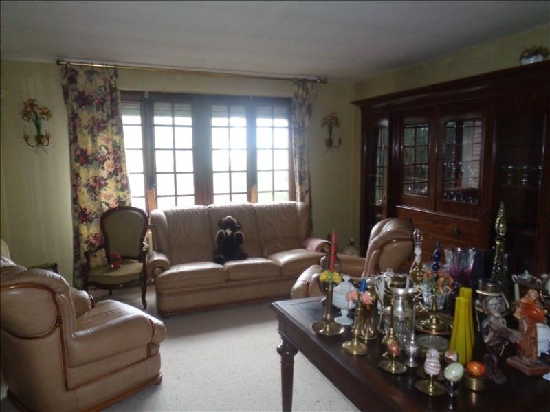 Sale house / villa Lillers 132000€ - Picture 3