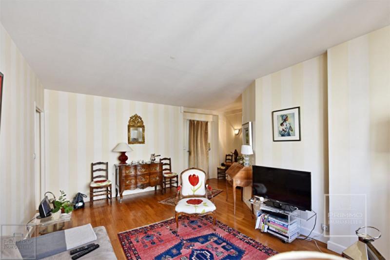 Vente de prestige appartement Lyon 6ème 330000€ - Photo 3