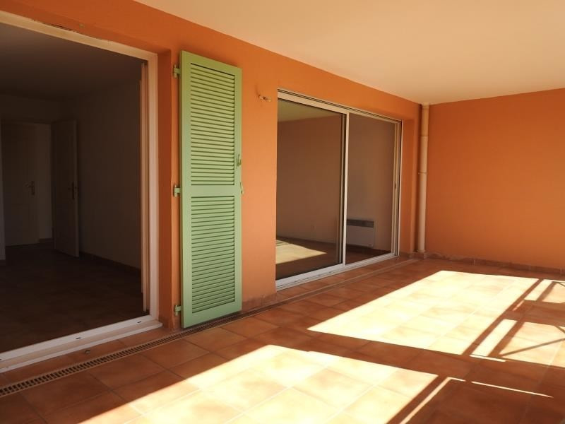 Sale apartment Bormes les mimosas 209 000€ - Picture 1