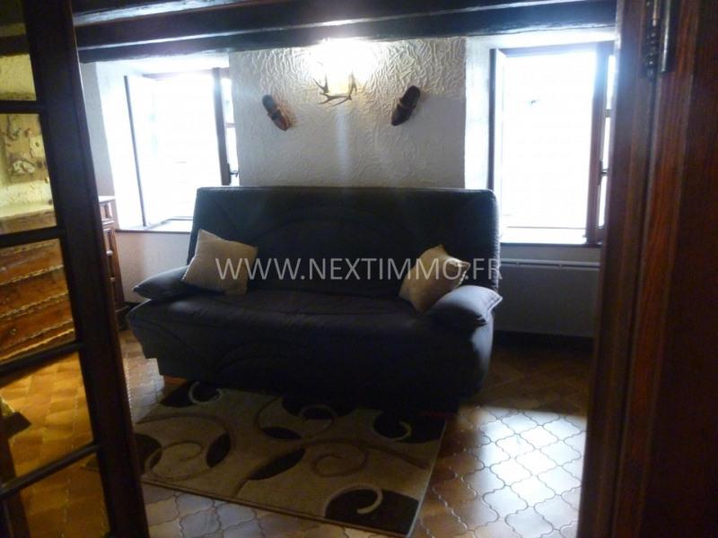 Vente appartement Saint-martin-vésubie 60000€ -  4