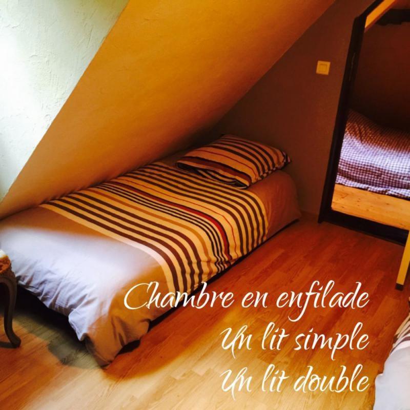 Vente maison / villa Lisieux 122000€ - Photo 6