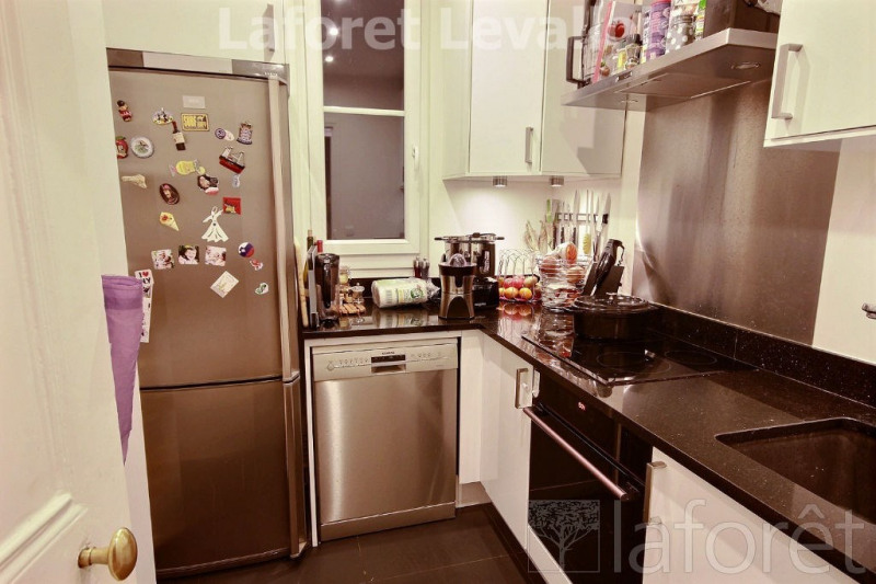 Vente appartement Levallois perret 699 000€ - Photo 2