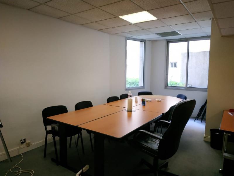 Rental office Neuilly-sur-seine 2000€ HT/HC - Picture 1