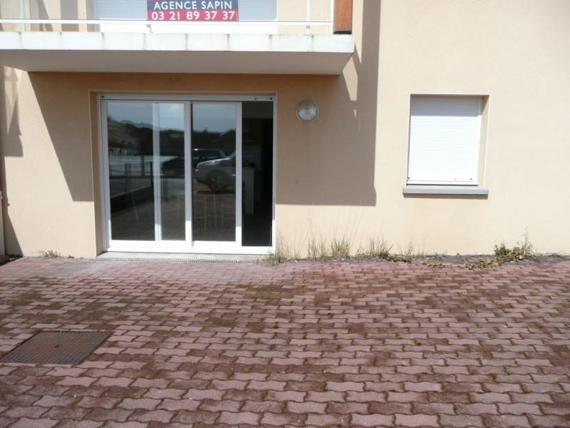 Rental apartment Cucq 700€ CC - Picture 1