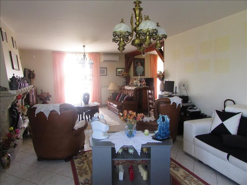 Sale house / villa La ferte gaucher 299 000€ - Picture 3