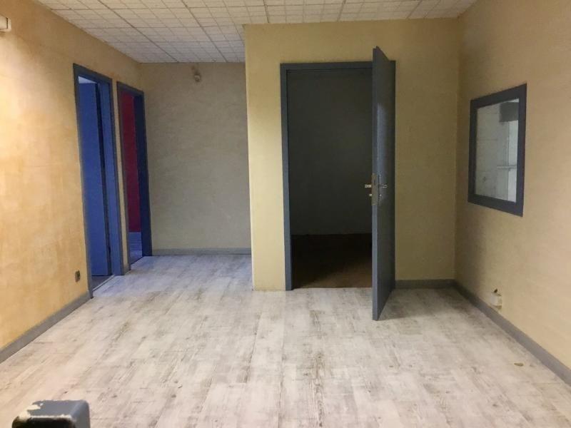 Rental empty room/storage Strasbourg 250€ HT/HC - Picture 5