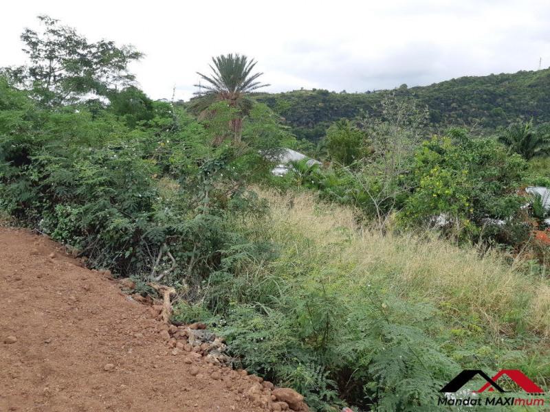Vente terrain La possession 260000€ - Photo 2