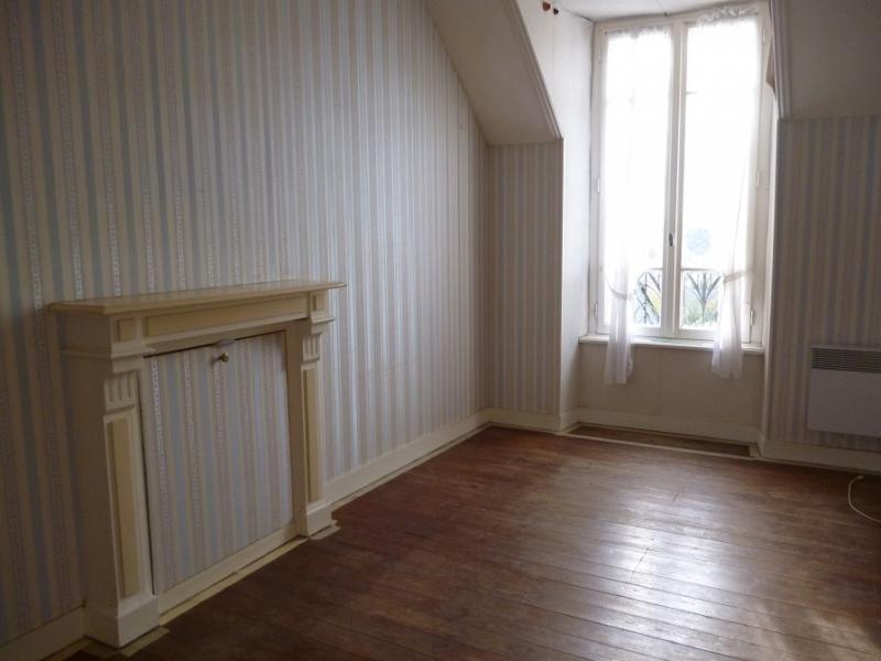 Vente maison / villa Douarnenez 100000€ - Photo 5