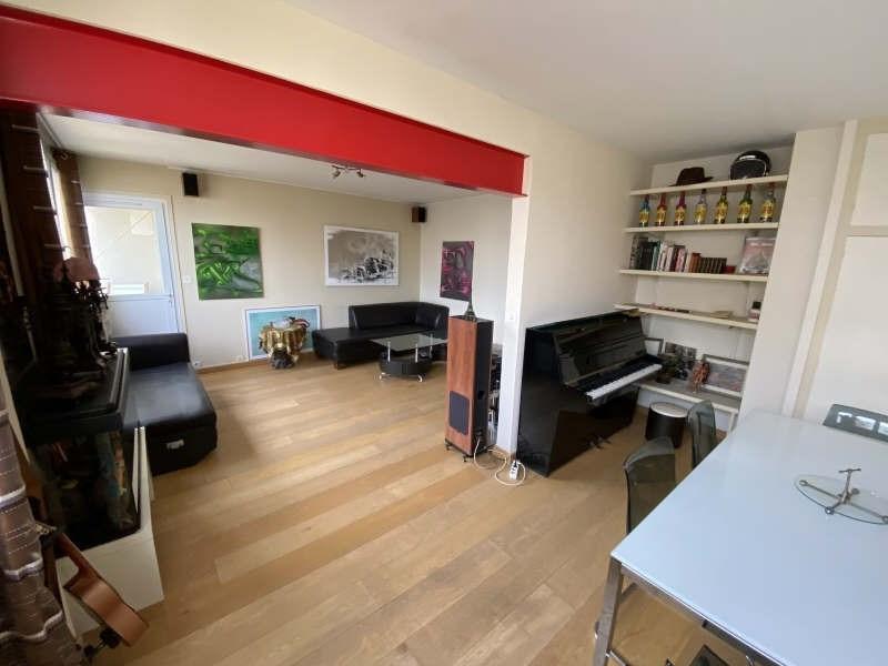 Vente appartement Bagneux 315000€ - Photo 1