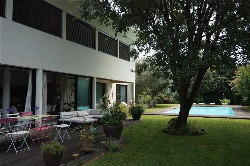 Deluxe sale house / villa Toulouse 990000€ - Picture 1
