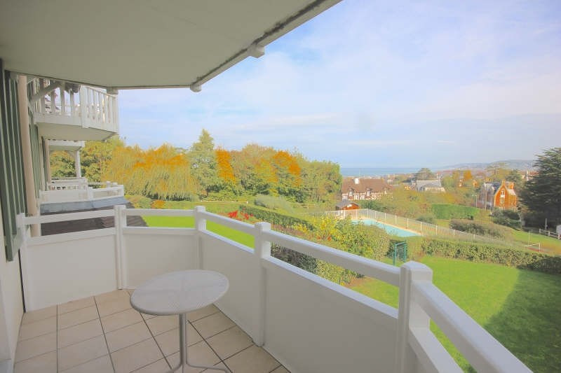 Vente appartement Villers sur mer 328 000€ - Photo 2