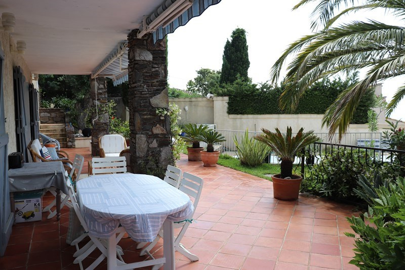 Vacation rental house / villa La croix valmer 3 000€ - Picture 27
