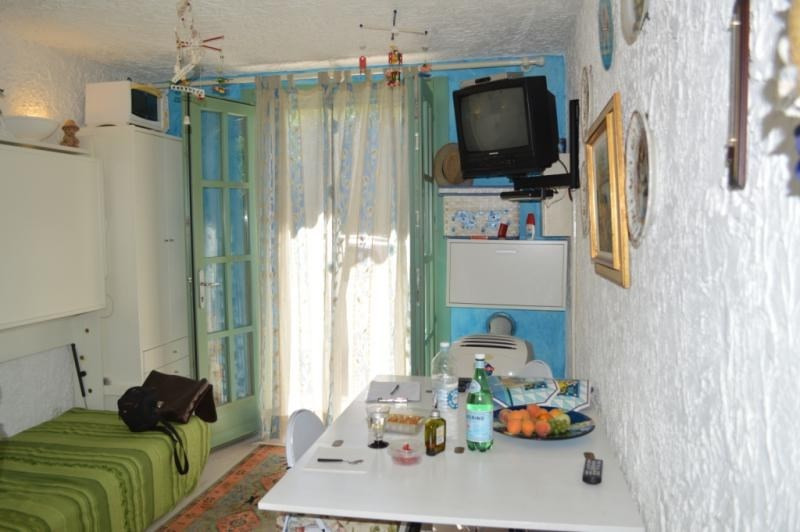 Sale apartment Erbalunga 55 000€ - Picture 1
