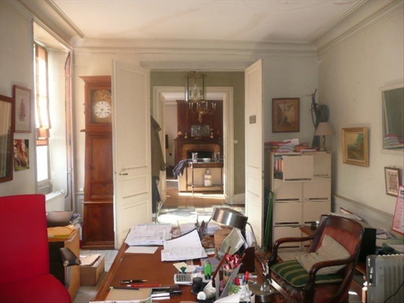 Vente maison / villa Argent sur sauldre 162000€ - Photo 4