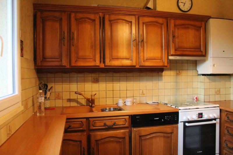 Sale house / villa Bonsecours 229800€ - Picture 3