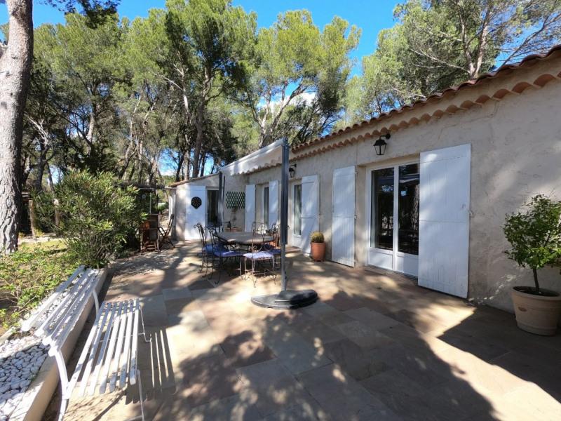 Deluxe sale house / villa Ventabren 670000€ - Picture 5
