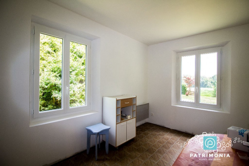 Vente maison / villa Clohars carnoet 166900€ - Photo 5