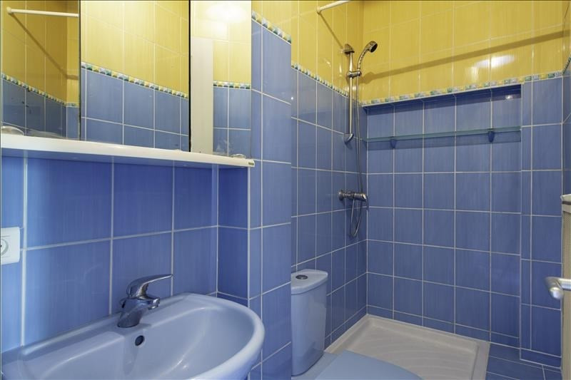Sale apartment Orly 136 000€ - Picture 4