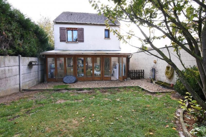 Vente maison / villa Neuilly en thelle 222000€ - Photo 1