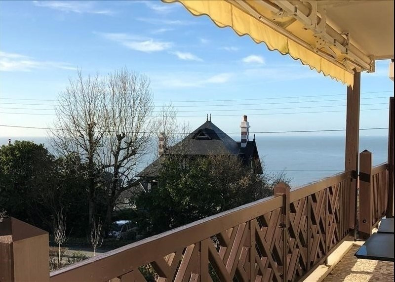 Vente appartement Trouville sur mer 438 900€ - Photo 3