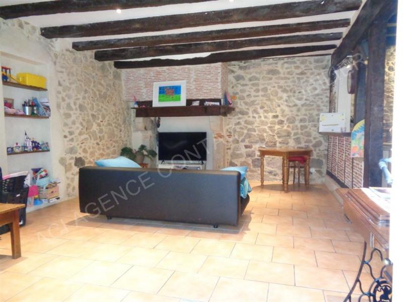 Vente maison / villa Mont de marsan 120000€ - Photo 1