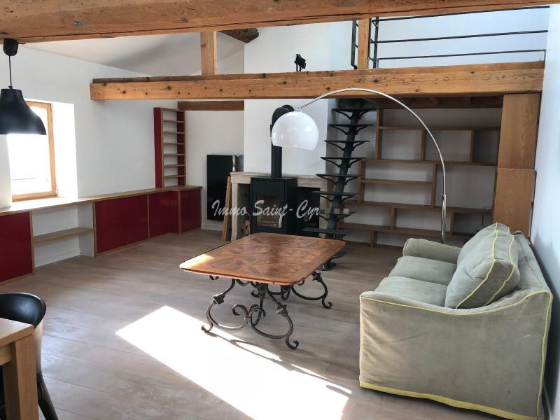 Sale apartment St cyr au mont d'or 400000€ - Picture 3