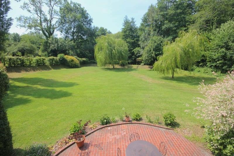 Vente de prestige maison / villa Glanville 890000€ - Photo 8