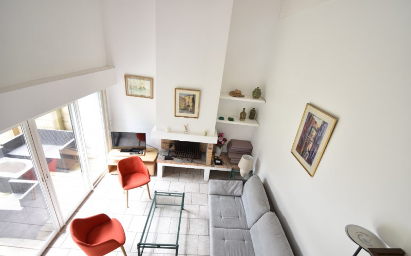 Deluxe sale house / villa Hossegor 760000€ - Picture 2
