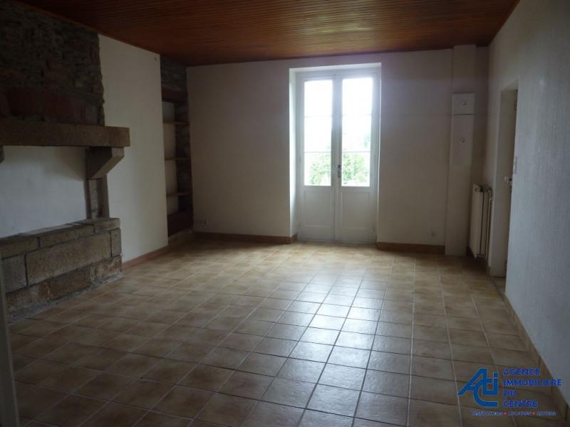 Rental house / villa Cleguerec 637€ CC - Picture 5