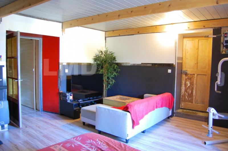 Vente maison / villa Les vans 279000€ - Photo 7