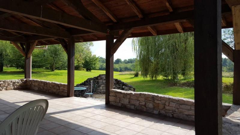Vente maison / villa Louhans 20 minutes - bourg en bresse 25 minutes 299000€ - Photo 15