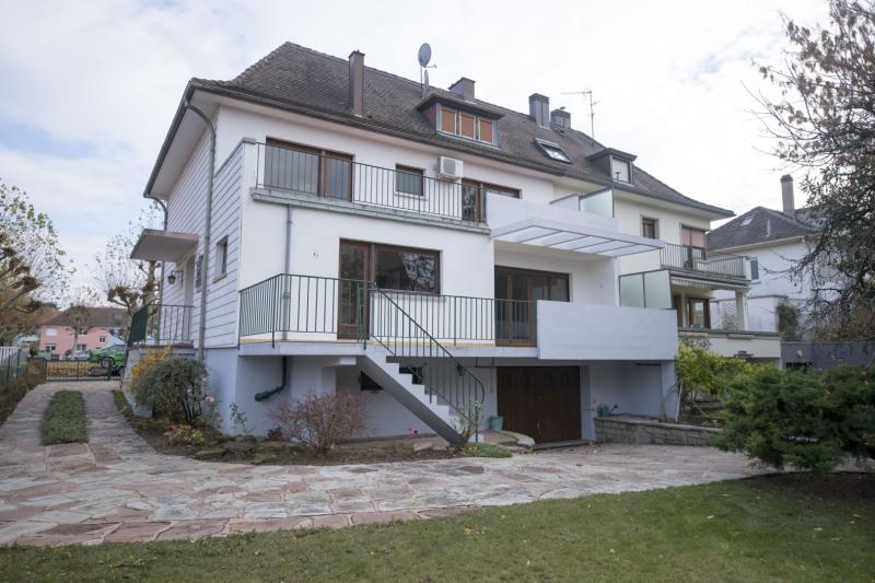 Vendita casa Strasbourg 385000€ - Fotografia 2