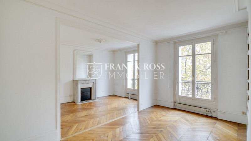Vente appartement Paris 16ème 580 000€ - Photo 2