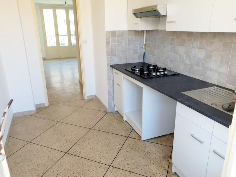 Appartement 3 pièces 49m²