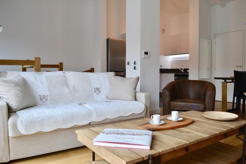 Alquiler vacaciones  apartamento Saint-jean-de-luz 1290€ - Fotografía 5