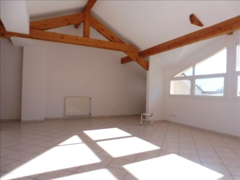 Location appartement Sallanches 1430€ CC - Photo 1