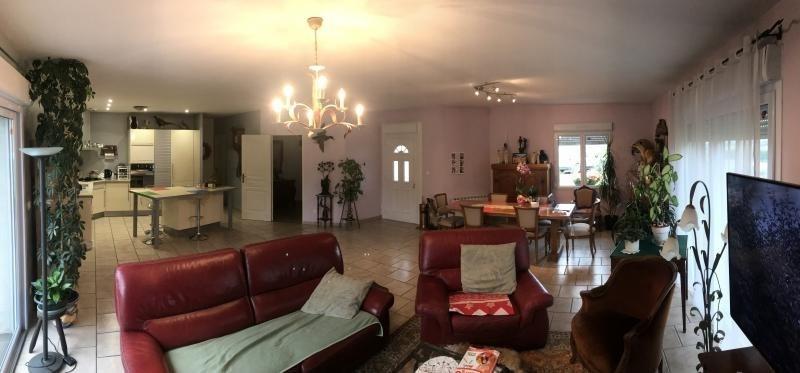 Sale house / villa Albert 224000€ - Picture 4