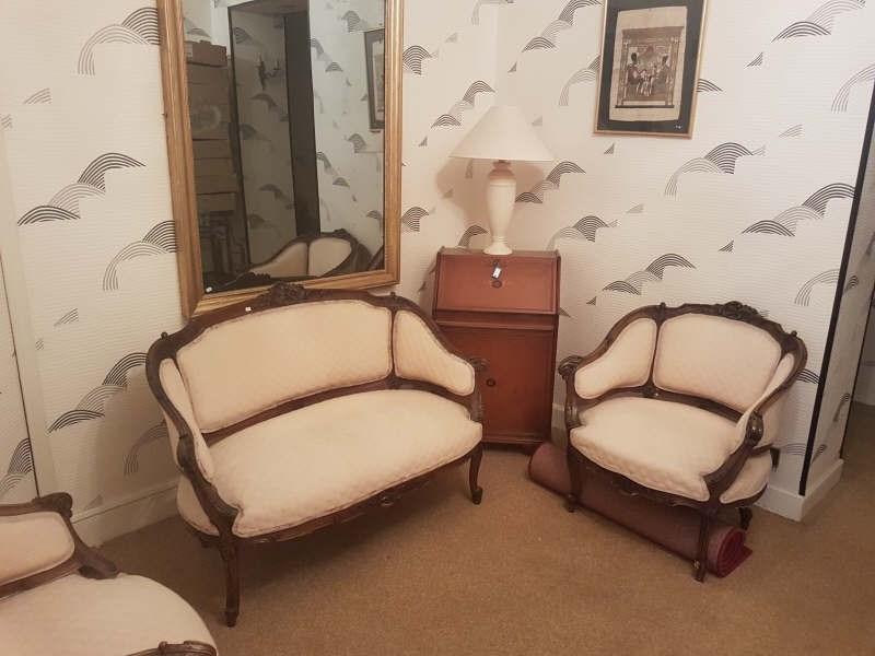 Verkoop van prestige  appartement Bagneres de luchon 97000€ - Foto 3