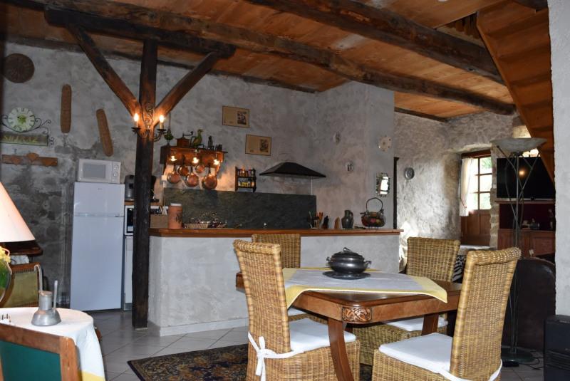 Sale house / villa Vals les bains 490000€ - Picture 7
