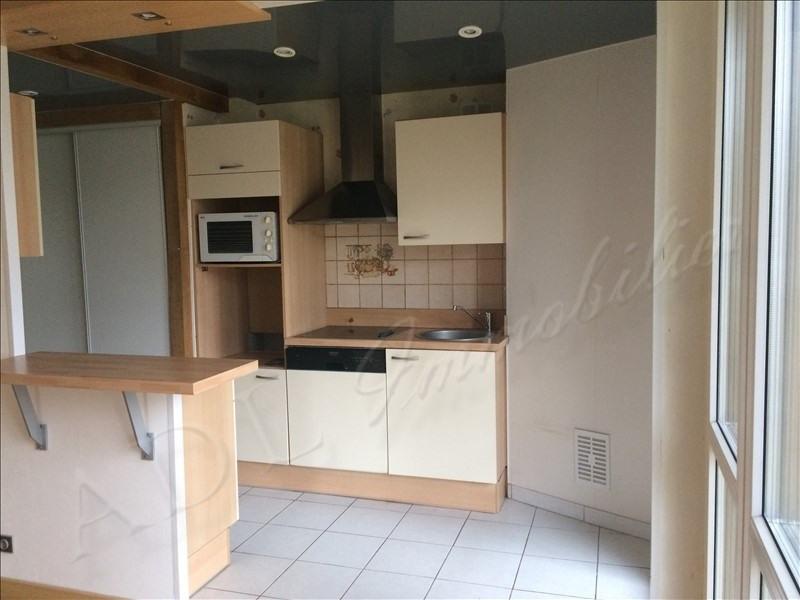 Vente appartement Chantilly 198000€ - Photo 3