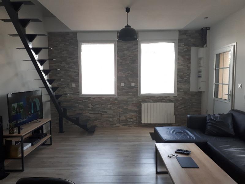 Sale house / villa Craon 101500€ - Picture 2