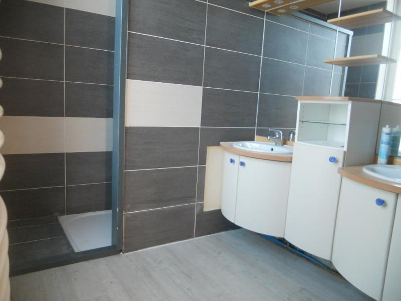 Vente maison / villa Coulon 220500€ - Photo 8
