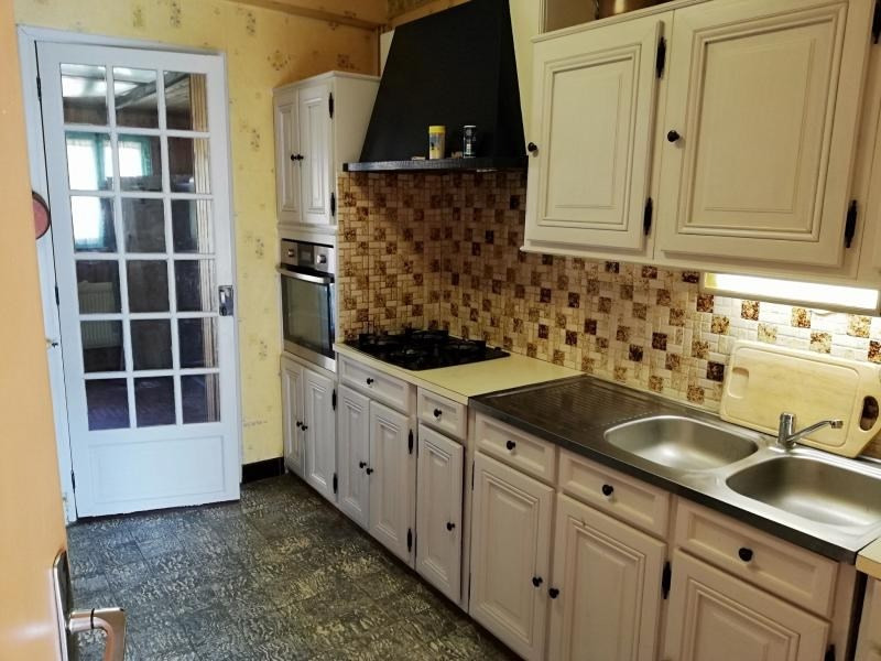 Sale house / villa Harnes 106000€ - Picture 3