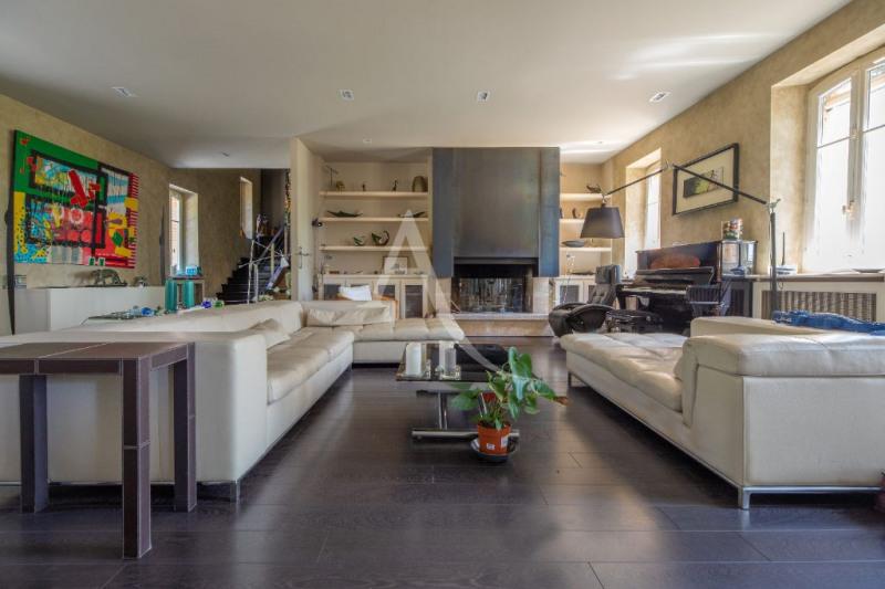 Deluxe sale house / villa La salvetat saint gilles 890000€ - Picture 6