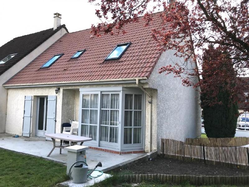 Sale house / villa Bessancourt 368885€ - Picture 2