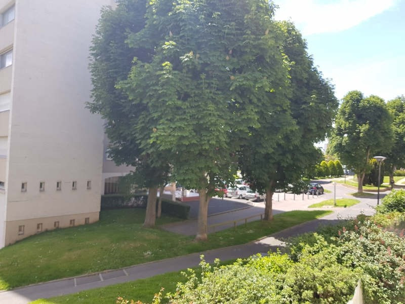 Vente appartement Herouville st clair 46500€ - Photo 1