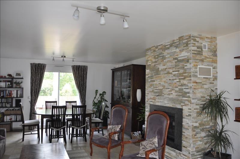Sale house / villa Crespières 710000€ - Picture 3