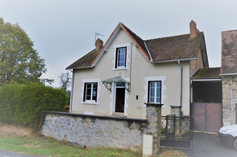 Sale house / villa Ladignac le long 56000€ - Picture 2