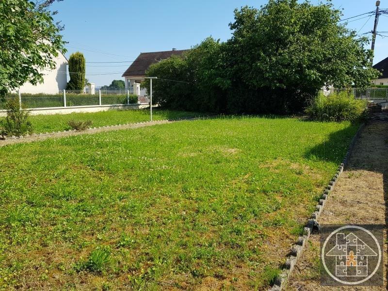 Vente terrain Longueil annel 56000€ - Photo 1