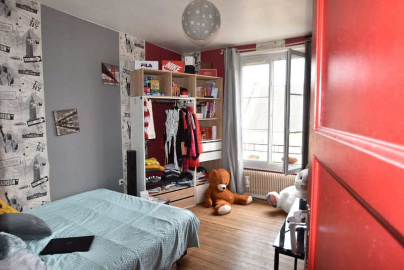 Revenda edifício Isigny sur mer 139000€ - Fotografia 8